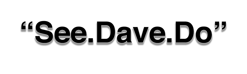 See Dave Do