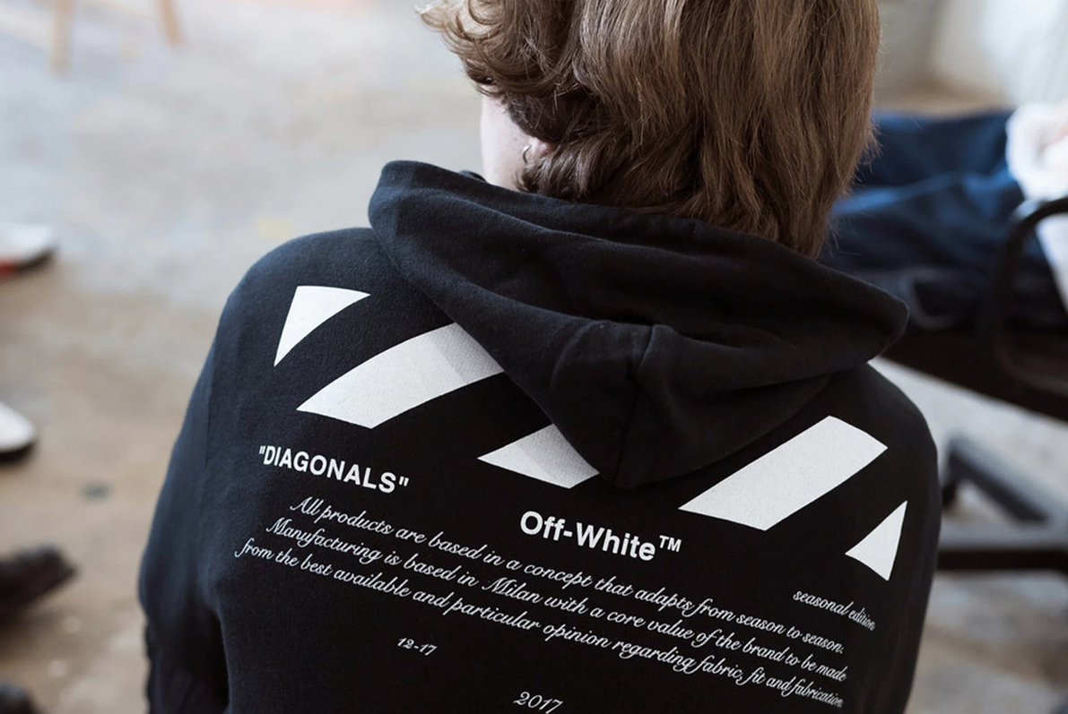 Off White For All